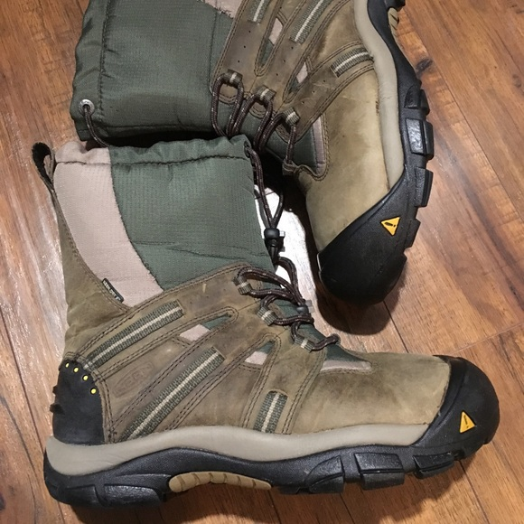 ef7e9856d2a KEEN Insulated Winter Work Boot